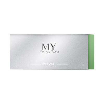 Royal MY 小球藻